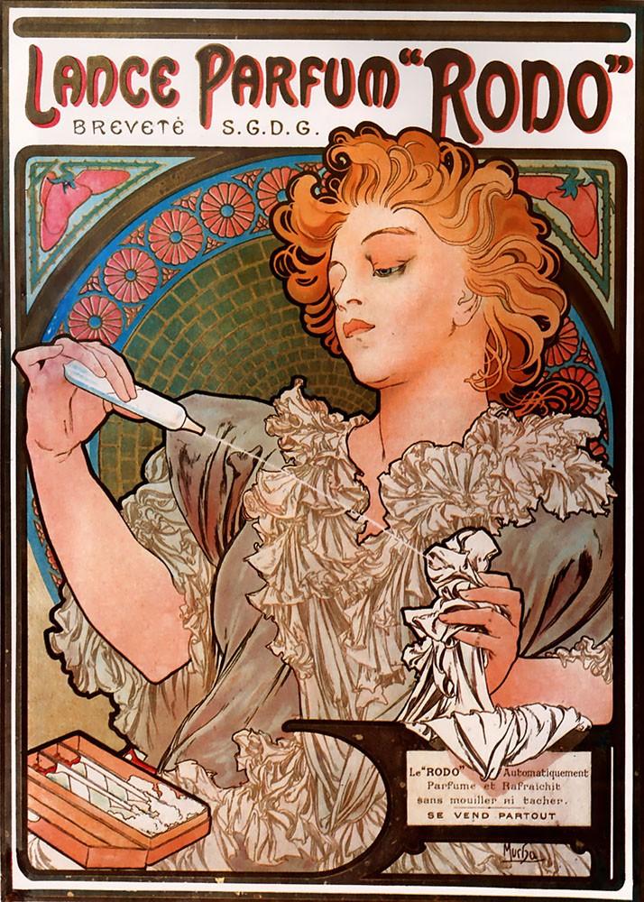 Lance-parfum, Rodo 1896